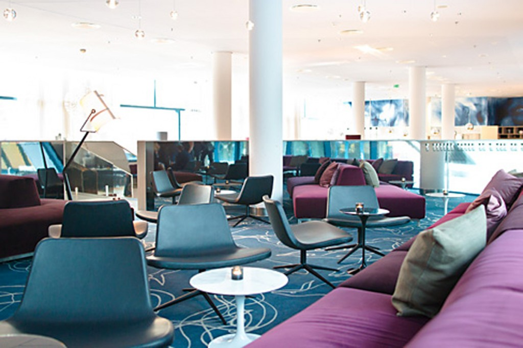 Emporio Hotel Hamburg